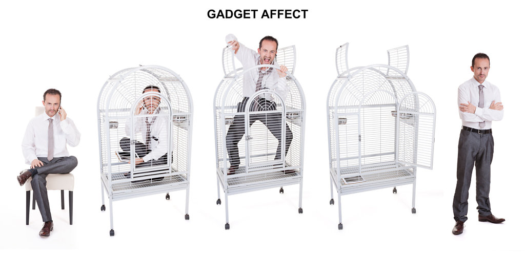 Gadget Affect