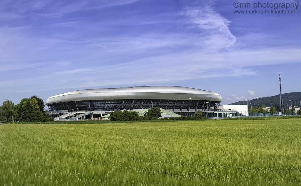 Sportpark Klagenfurt Stadion
