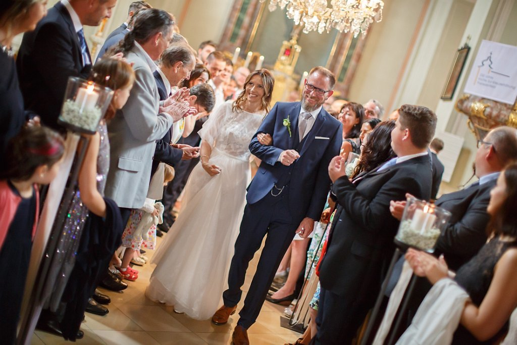 Hochzeitsreportage - Markus Hofstätter
