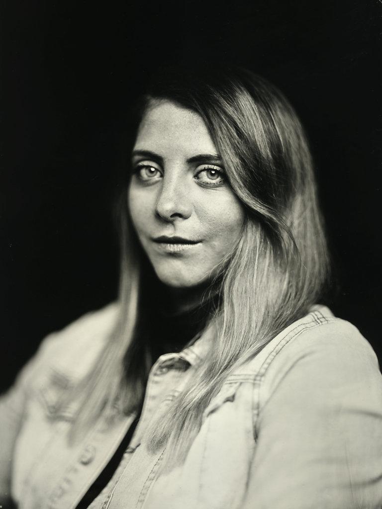 Porträts