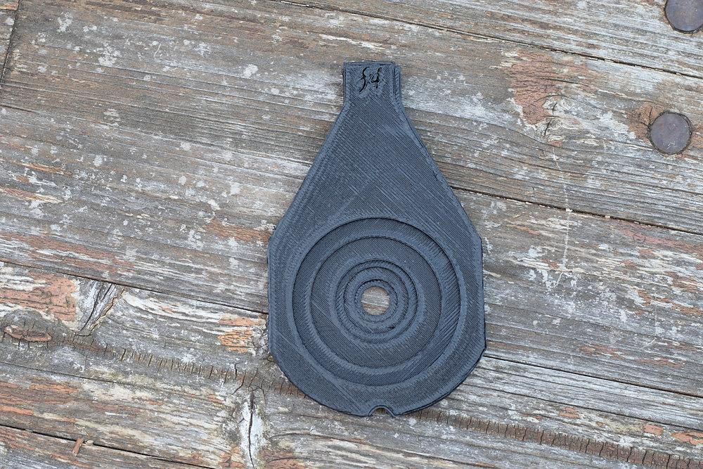 Waterhouse Stops for Dallmeyer 2b Petzval Lens